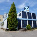 Imagen de sede central de Zarca SL