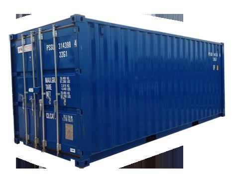Zarca c maras frigor ficas port tiles containers y - Container maritimo segunda mano ...