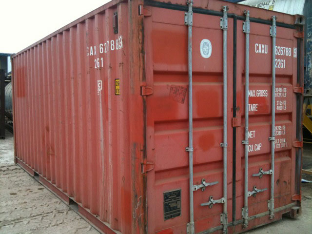 Ofertas alquiler y venta contenedores casetas de obra y for Caseta chapa segunda mano