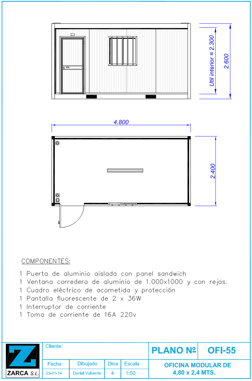 Plano OFI55
