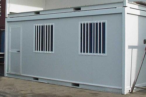 OFI66 - Módulo Oficina 6,0 m