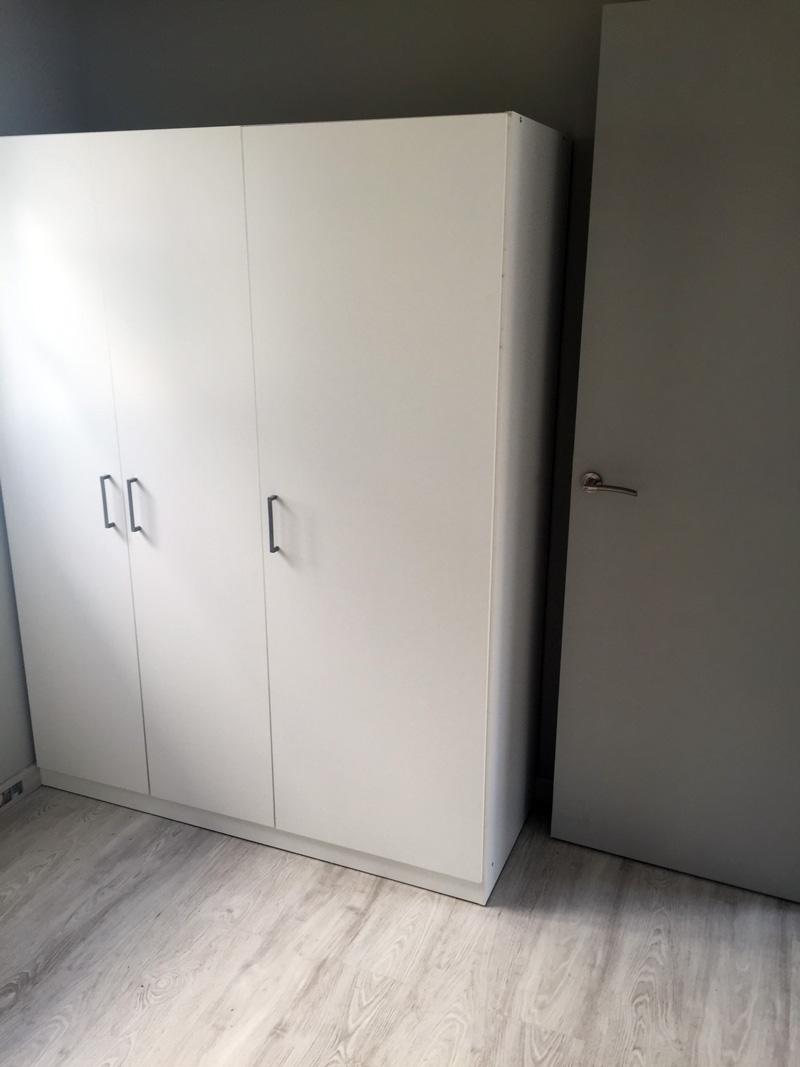 Vivienda Prefabricada - Mueble Habitación