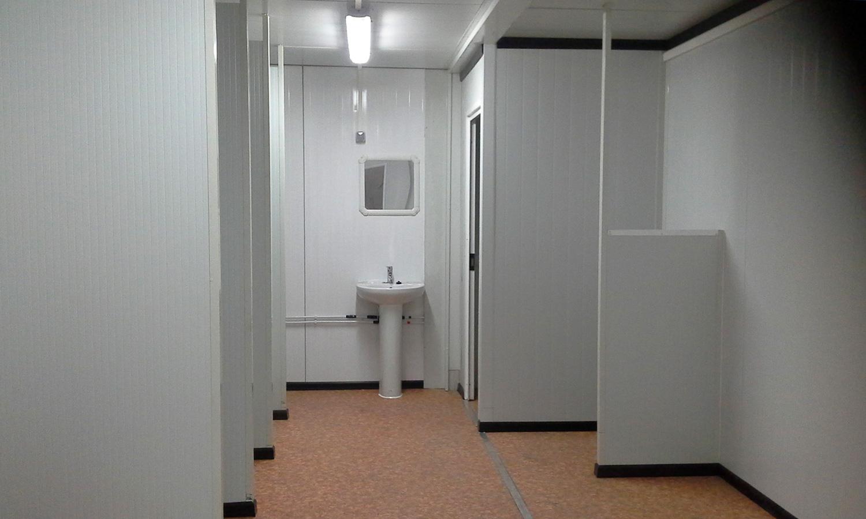 Conjunto Modular Interior - Detalle Vestuario
