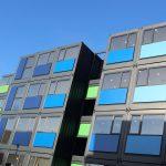 Edificio Contenedores Marítimos - Ealing 1