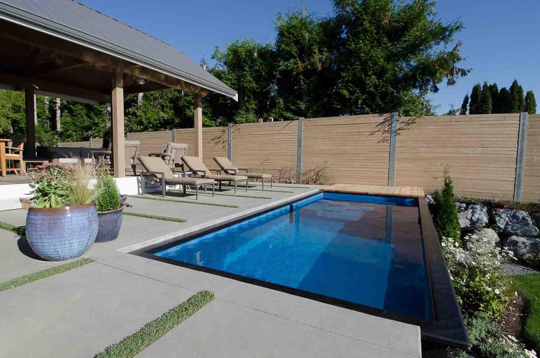 piscinas contenedor que se instalan en pocos minutos
