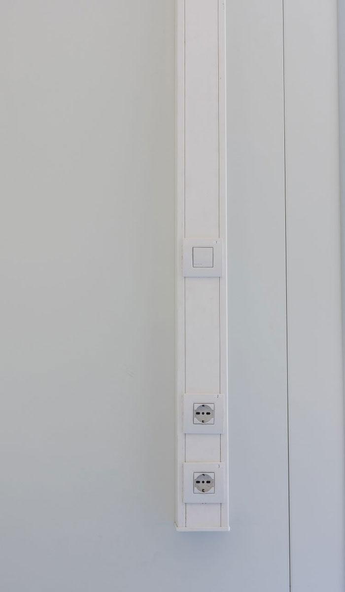 Caseta de Obra en Kit - Interior 4
