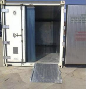 aplicaciones sectoriales cámaras frigorificas