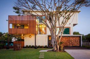 ventajas casas contenedor