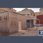 centros asistencia primaria hechos por zarca