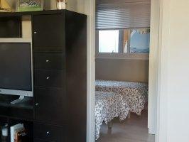 Vivienda Prefabricada - Habitación